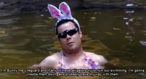 ... the lifeguard #chris pontius lifeguard #jackass #chris pontius jackass