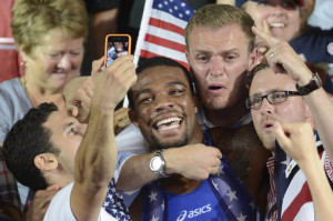 Olympic Wrestling Star Jordan Burroughs Loses for the First Time in ...