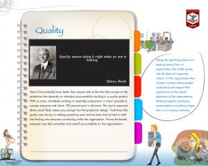 Quality Quotes 1