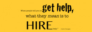 Military Wife Quote: Get Help