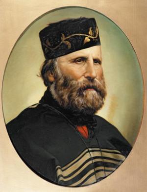 Giuseppe Garibaldi Pictures