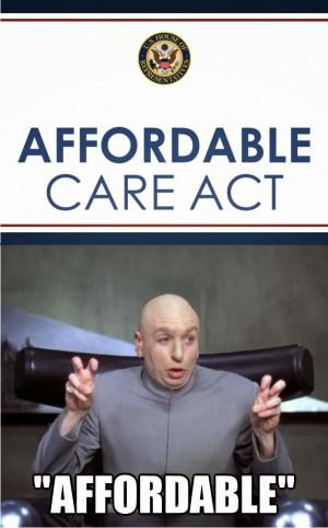Best Obamacare Mocking Memes