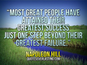 Success Quotes By Famous People ~ Success | Quotes Everlasting | Page ...