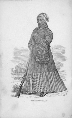 Myths and Facts about HarrietTubman, and Selected Quotes and Misquotes