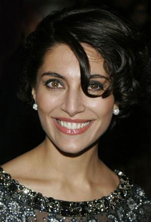 Caterina Murino Casino Royale