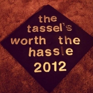 Creative Graduation Caps