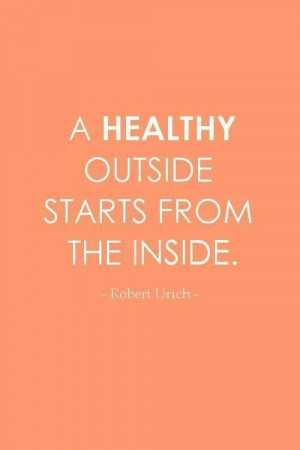 Quotes About Healthy Body. QuotesGram