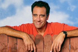 Brad Garrett Gives Us the Goods on ''Til Death'