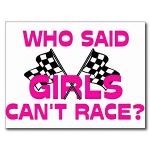 girls race cars - lol