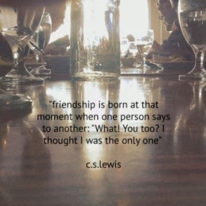 Quotes About Friendship (Depressing Quotes) 0032 2