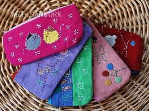 cute coin purse handmade coin purse kawaii coin purse kids coin purse