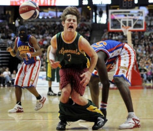 Video: Funniest basketball moments