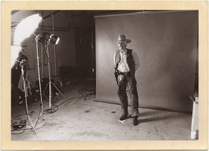 """After the novel """"Lonesome Dove"""" won the Pulitzer Prize, both John ..."""