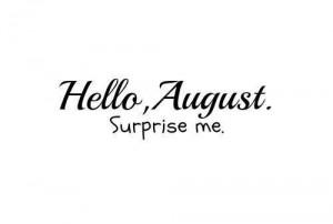 Love surprises