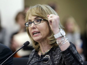 Gabby Giffords' Gun Control Group Seeks 'Cash and Guidance ...