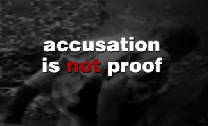 Accusation Quotes Accusation. august 24, 2013