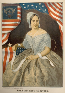 Picture Betsy Ross