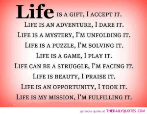 life-is-a-gift-puzzle-mission-quote-pic-thankful-appreciate-quote ...