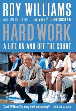 Michael Jordan Quotes Hard Work Roy williams: hard work