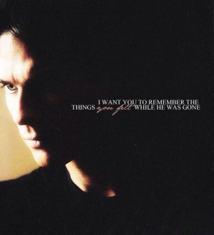 Ian Somerhalder quote