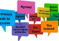 Related image of Quotes About Team Work 2