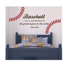 ... baseball quote with stitching best game in world large size baseball