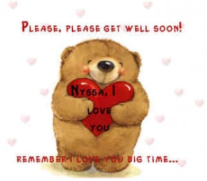Get Well Wishes After Surgery Quotes Picture Picture