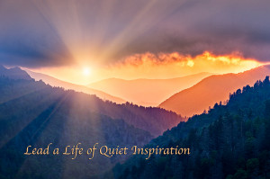Smoky Mountain Inspirations