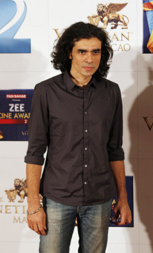 never satisfied with my work: Imtiaz Ali