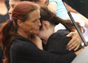 Words from others could help during times of grief and sorrow getty ...