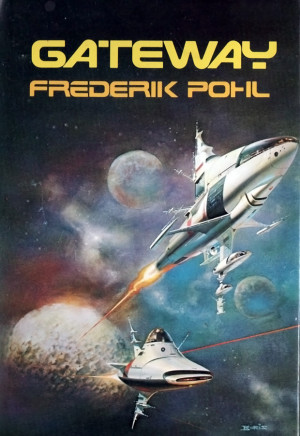 Frederik Pohl Pictures