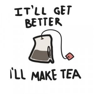 will make tea