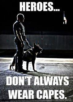 Police K9 Hero Quotes Quotesgram
