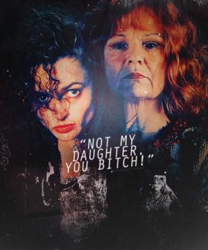 molly and bellatrix fight molly weasley bellatix lestrange not my ...