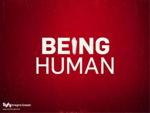 MULTI] Being Human (US) | Season 2 | 720p-WebDL | Updated Weekly