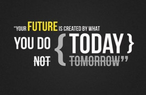 Thoughts for the Day – Start your day right or end your day ...