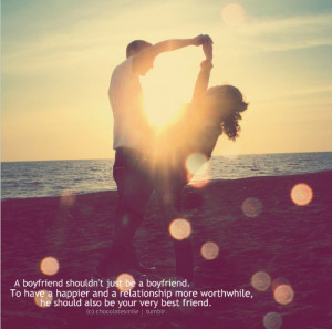Romantic Love Quotes For Your Boyfriend