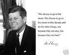 John F. Kennedy JFK