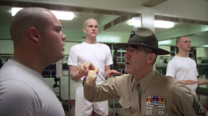 Displaying (18) Gallery Images For Full Metal Jacket Jelly Donut Meme ...