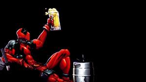 Deadpool Wallpaper Hd Funny