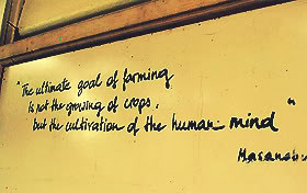 Agriculture Quotes & Sayings