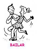 musica para bailar con papa en tu boda en espanol wat betekent bailar ...