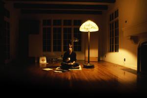 Aunque Larry Pollock no opinaba lo mismo. Cuelga esta foto de Jobs en ...