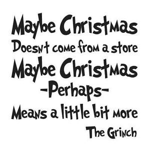 Christmas-Holiday-STENCIL-12x12-Grinch-Quote-for-primitive-sign-crafts ...