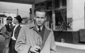 """Walker Percy and """"Mon Amour,"""" a New Orleans Convert"""