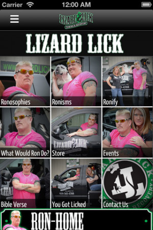 Lizard Lick Towing