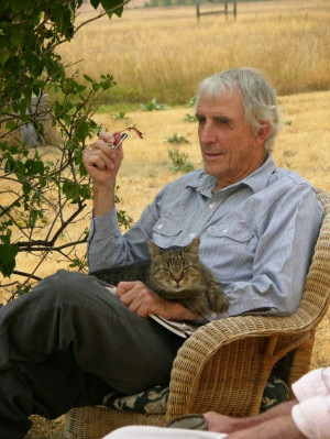 Peter Matthiessen -author & environmental activist