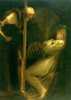 Henry Fuseli (Swiss 1741–1825) [Romanticism]Henry Fused, Fused Swiss ...