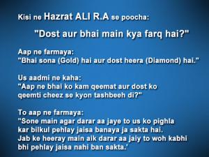 hazrat ali quotes in hindi pdf