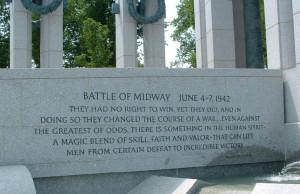 National WWII Memorial Washington, DC